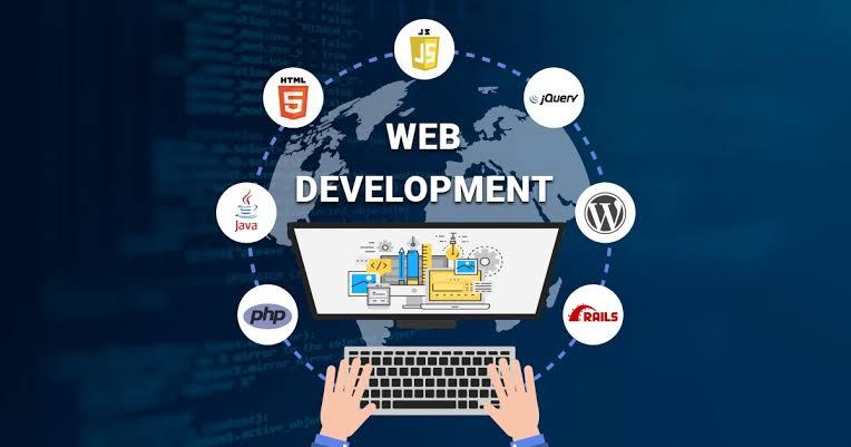 Top 5 website development companies in Bangalore