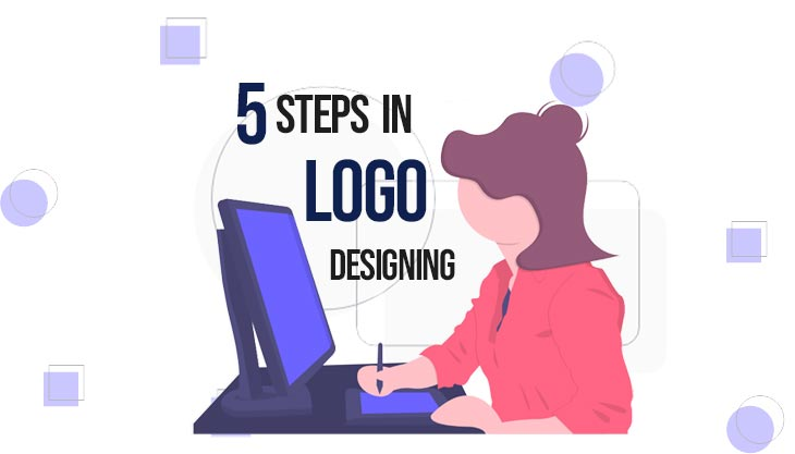 How To Design A Logo, Best 5 Steps To Creating A Professional Logo