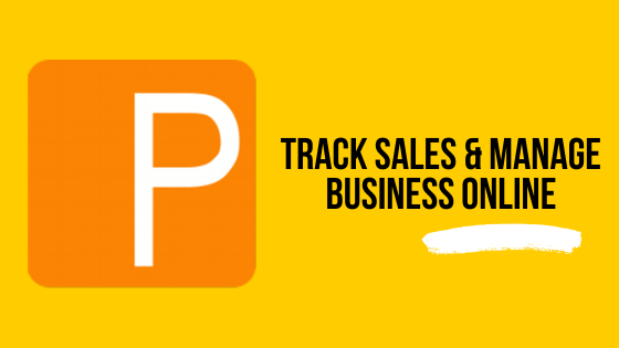 Planplus Software: Best Tool to Track Sales & Manage Business Online