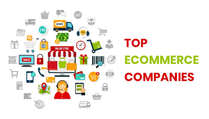 Top 10 Ecommerce Companies In Bangalore - 2020