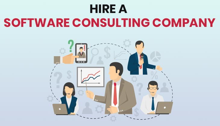 Benefits Of Hiring A Software Consulting Company