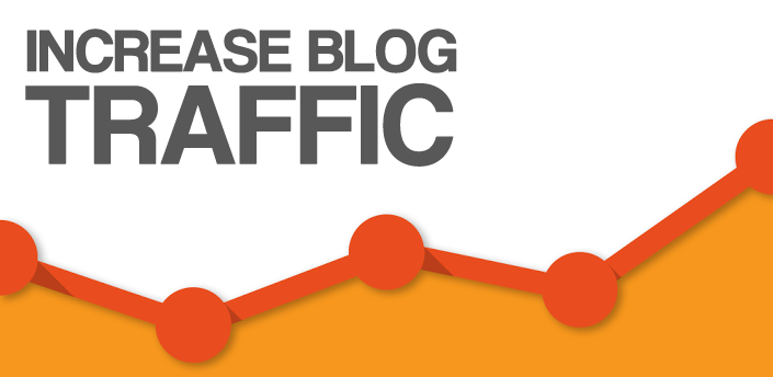 10 Proven Strategies to Increase Your Blogs Traffic