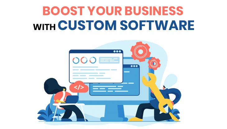 How Custom Solution Software Can Help Boost Your Business