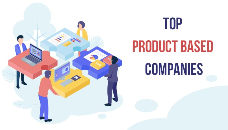 Top 15 Product Based Companies In Bangalore