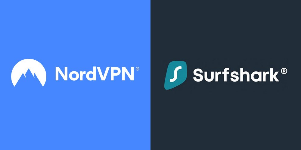 Confused What To Pick? NordVPN Or SurfShark
