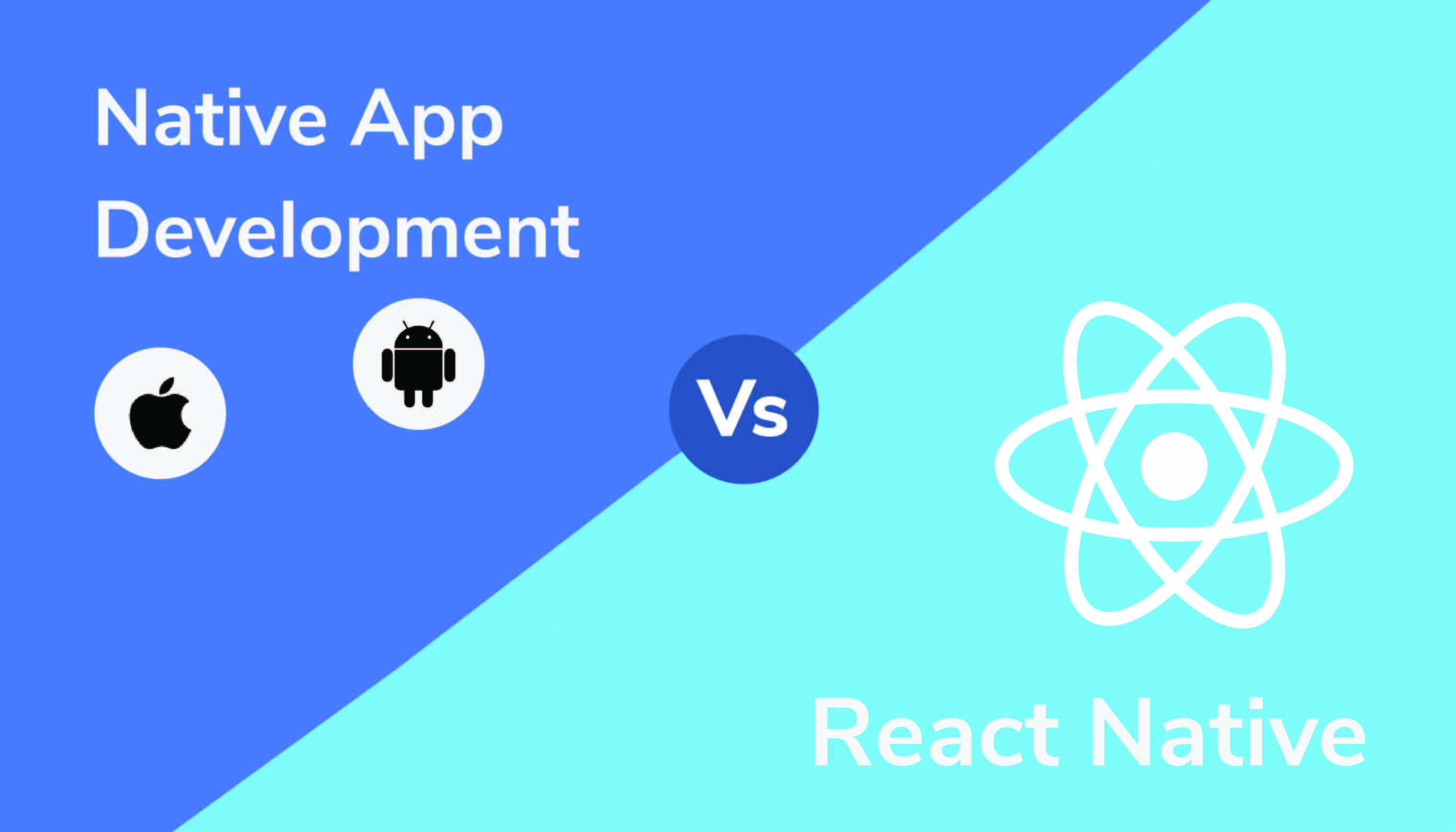 React Native Vs. Native App Development - Pros And Cons For Business