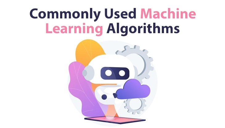 Commonly Used Machine Learning Algorithms