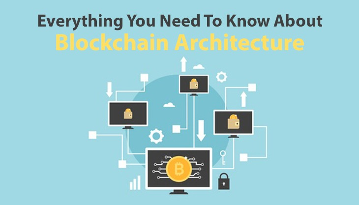Everything You Need To Know About Blockchain Architecture