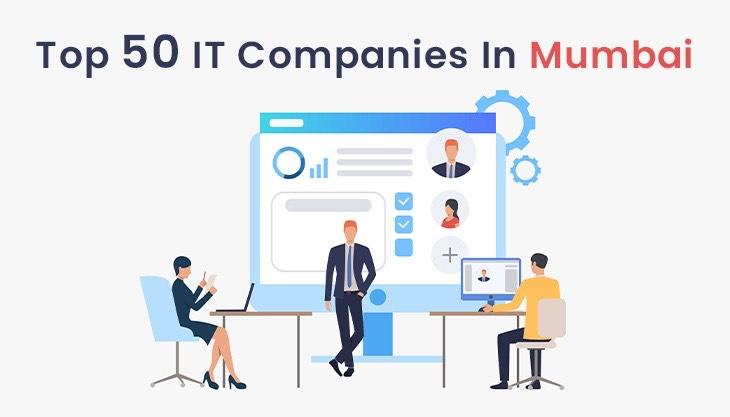 Top 50 IT Companies In Mumbai