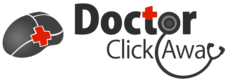 Doctor click away